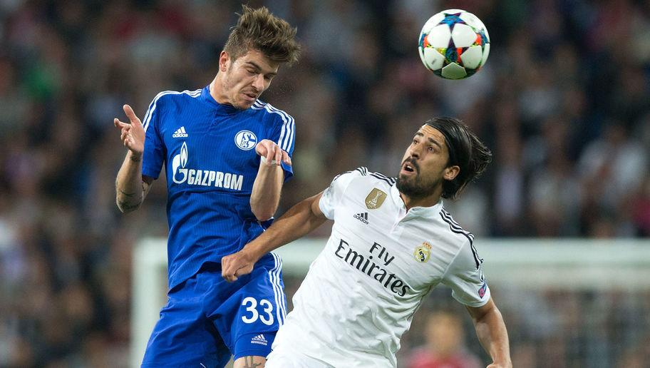 <p>The Turkish born box-to-box midfielder enjoyed a fruitful spell during a five-year spell at the current La Liga champions after impressing at the 2010 World Cup for Germany. Moving during the same summer as Ozil, the two formed a strong partnership in the middle of the park to compliment each other perfectly in attack.</p> <br /><p>With one solitary league success in 2012, he failed to make a name for himself with the Madridistas. However, a host of other trophies including two Copa del Rey's earned him a move to Juventus in 2015.</p>