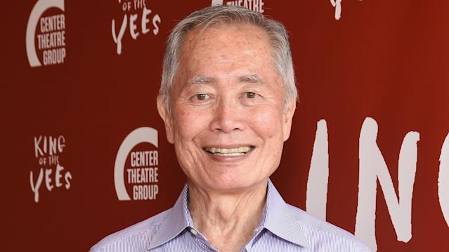 "An interview between George Takei and radio host Howard Stern last month adds a wrinkle to the ""Star Trek"" actor's swift denial this week of sexual assault allegations against him."
