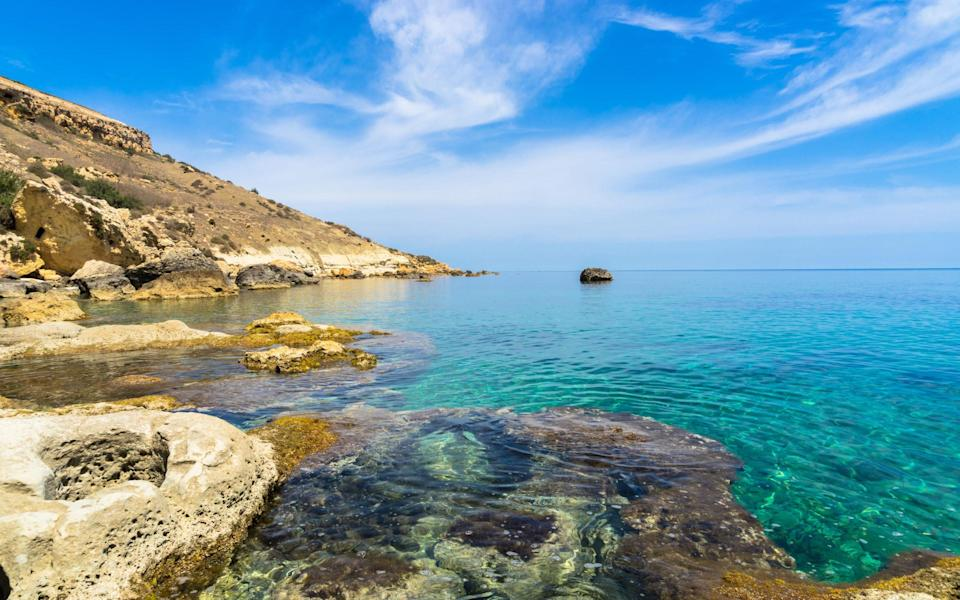 Malta is desperate to attract British tourists this summer - Flottmynd