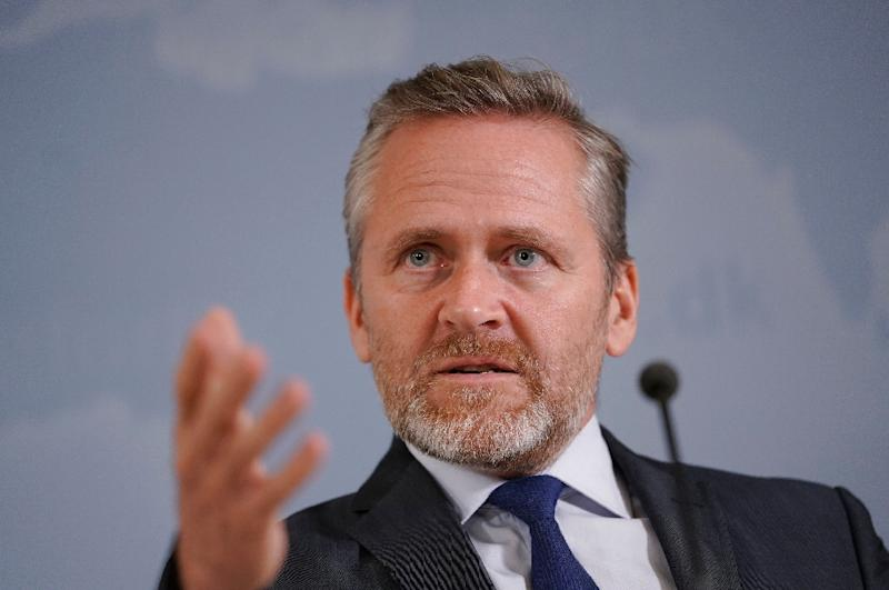Denmark Consults Allies Over Possible Iran Sanctions