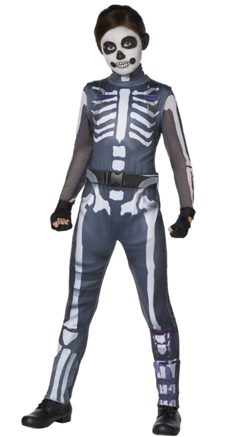 Skull Ranger costume (Photo: Spirit Halloween)