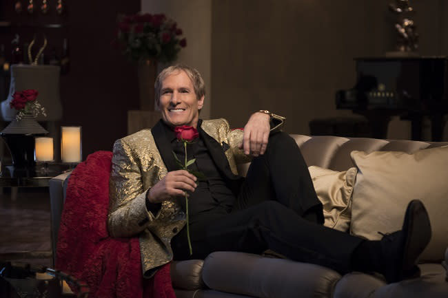 michael bolton wants to help you make babies with michael boltons big sexy valentines day special - Michael Bolton Christmas