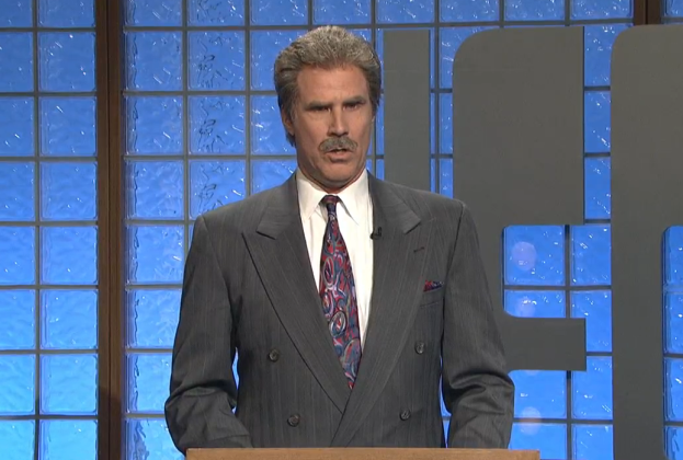 Sexual harassment in the workplace snl jeopardy