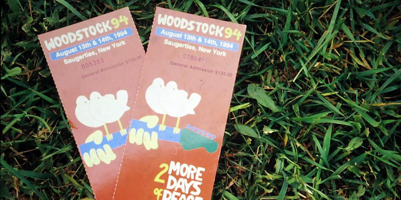 Woodstock 50 Tickets Will Be Free, Venue Operator Says