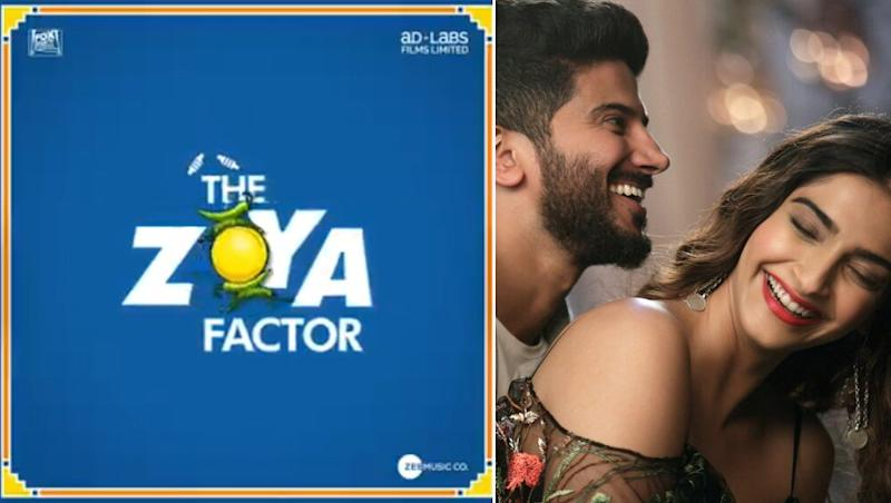 The Zoya Factor Quick Movie Review: Sonam Kapoor and Dulquer Salmaan's Romcom is a Fun Watch