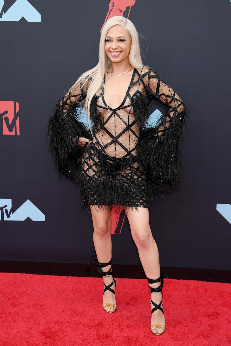 """<h1 class=""""title"""">Mariahlynn</h1><cite class=""""credit"""">Photo: Getty Images</cite>"""
