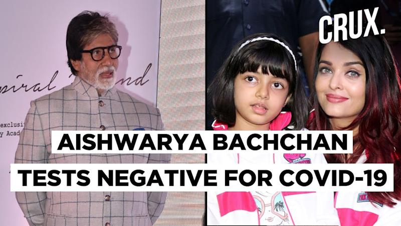 Amitabh Bachchan Talks About 'Pariah Syndrome' Felt By COVID-19 Patients