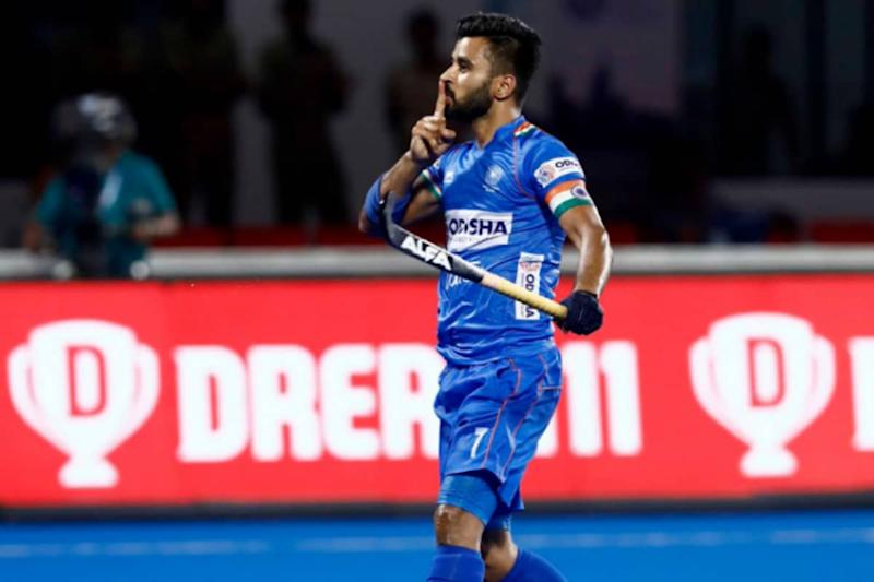 Covid-19 Experience has Made me Mentally Tougher, Says Indian Men's Hockey Team Captain Manpreet Singh