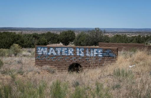 """""""Water is life,"""" say the Navajo, who prefer to call themselves """"Dine"""" and their land """"Dinetah""""� According to the Centers for Disease Control and Prevention, """"Washing your hands is easy, and it's one of the most effective ways to prevent the spread of germs,"""" advice it has relentlessly emphasized over the course of the coronavirus pandemic. That's just not possible for an estimated 30 to 40 percent of this sovereign territory's 178,000 residents, who don't have access to running water or sanitation. This is seen as a major reason behind the surge in COVID-19 cases in the United States' largest Native American reservation, with nearly 5,000 confirmed infections and 160 deaths at one of the highest per capita fatality rates in the country"""