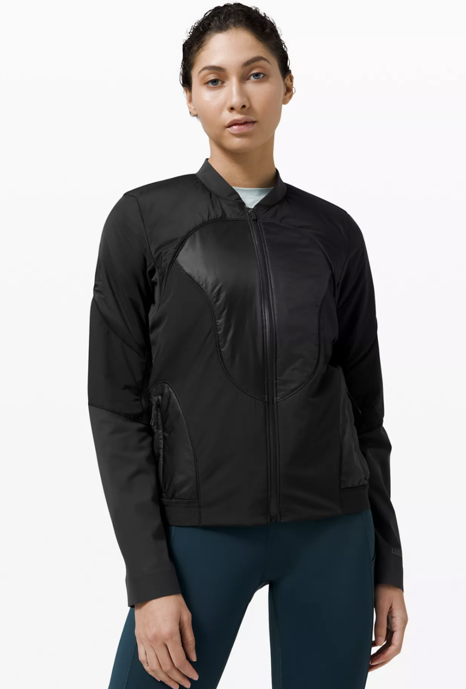 Polar Pace Run Jacket - Lululemon, $179 (originally $298)