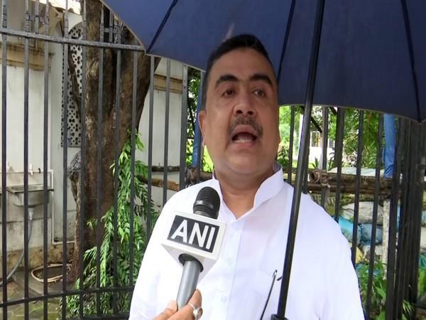 Leader of Opposition in West Bengal Assembly Suvendu Adhikari (Photo/ANI)