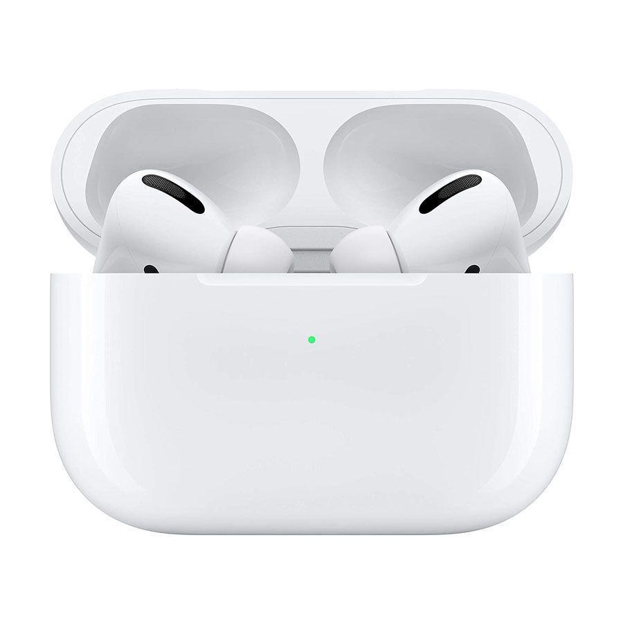 """<p>amazon.com</p><p><strong>$197.00</strong></p><p><a href=""""https://www.amazon.com/Apple-MWP22AM-A-AirPods-Pro/dp/B07ZPC9QD4?tag=syn-yahoo-20&ascsubtag=%5Bartid%7C2139.g.36132587%5Bsrc%7Cyahoo-us"""" rel=""""nofollow noopener"""" target=""""_blank"""" data-ylk=""""slk:BUY IT HERE"""" class=""""link rapid-noclick-resp"""">BUY IT HERE</a></p><p>If you're ready for the upgrade, you're in luck, because the AirPods Pros are on sale ,too! Save over $50 on the flash sale—but act fast because these Apple deals tend to sell out in the blink of an eye. </p>"""