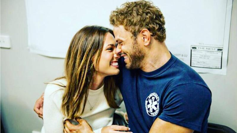 Twilight Hunk,Kellan Lutz Set To Wed Brittany Gonzales