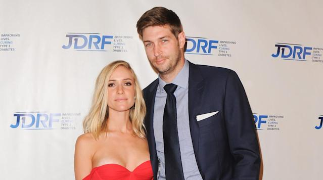 Free-agent NFL quarterback Jay Cutler and wife Kristin Cavallari are moving from Chicago to Nashville, PEOPLE.com reports.