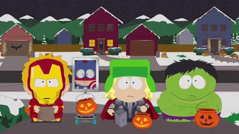 Best 50 South Park Episodes On Hulu