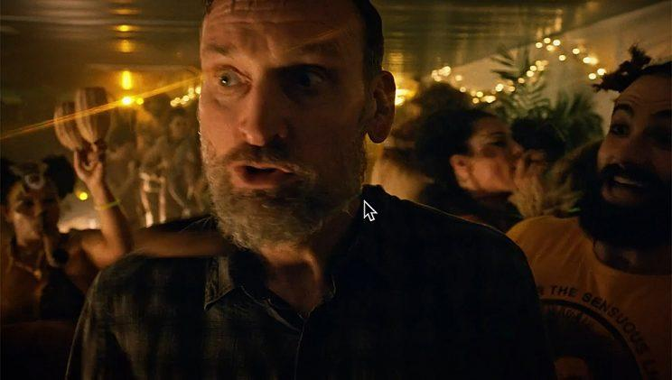 Christopher Eccleston as Matt in HBO's The Leftovers. (Photo: HBO)