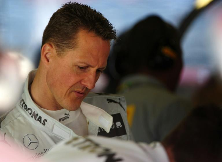 Schumacher 'would welcome' Hamilton equalling 91-win record, says son