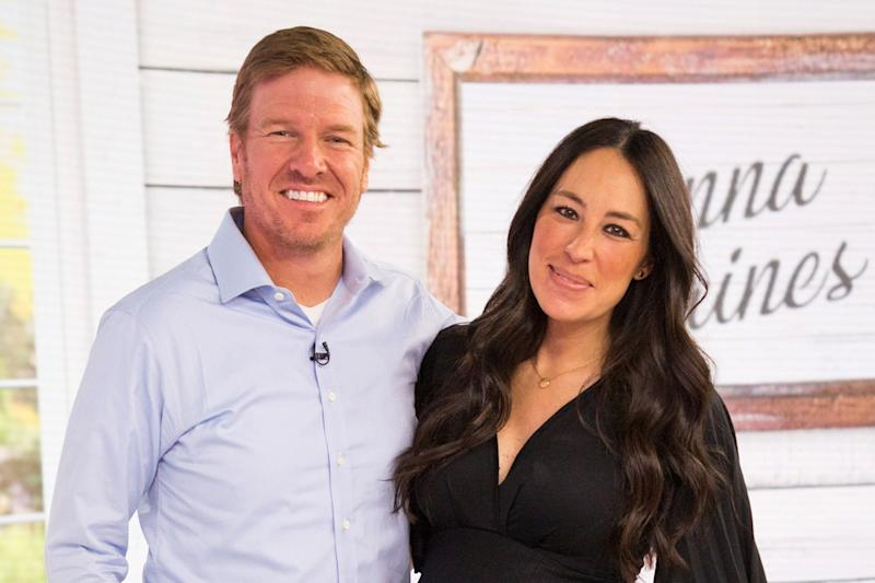 Chip and Joanna Gaines' Magnolia cable network set to launch this fall