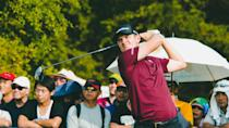 <p>South African Justin Rose turned pro in 1998, joined the PGA Tour in 2004 and continues to play professionally today. Of his 10 Tour victories, one was a major — he won the U.S. Open in 2013. He's also piled up 12 international victories and was named the 2018 FedEx Cup champion.</p>