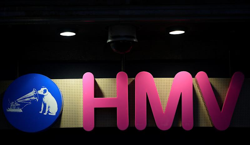 Hmv On Brink Of Administration And Jobs At Risk