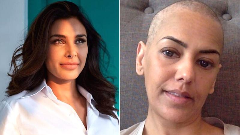 Lisa Ray Calls the World Unseen Co-Star Sheetal Sheth a 'Badass' As She Battles Breast Cancer