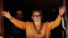 9-feet-tall Bal Thackeray statue to be erected in Colaba, proposal underway