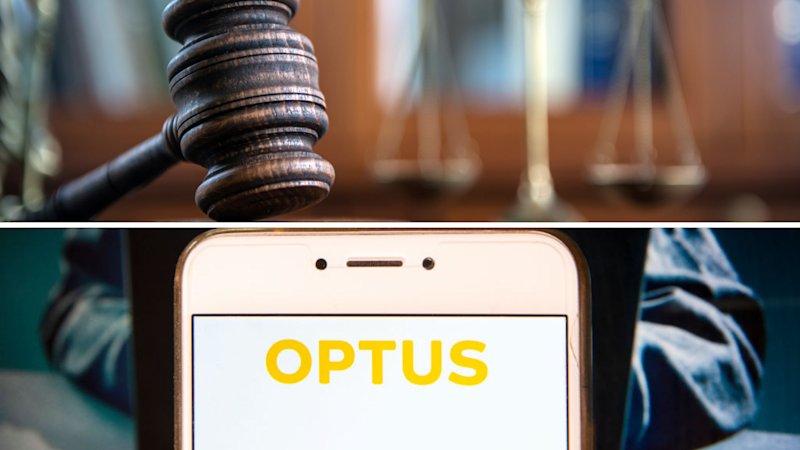 Optus is back in court over allegedly misleading customers with NBN disconnection claims. Source: Getty