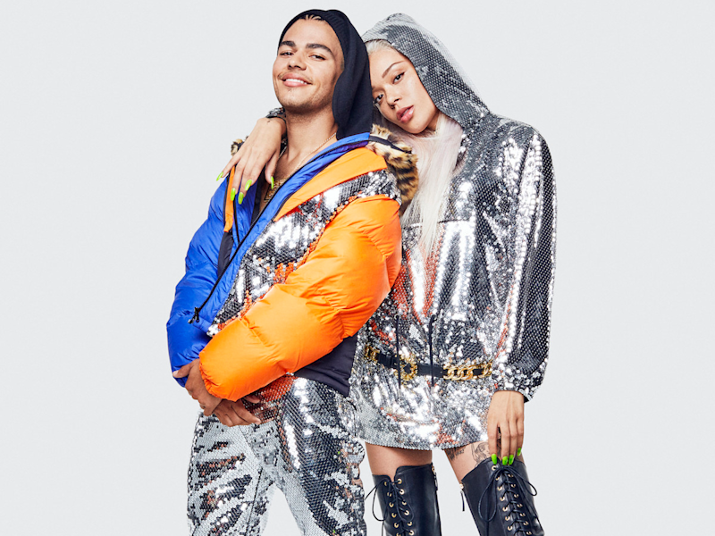 Shop the H&M x Moschino Collection Before It Sells Out | Who