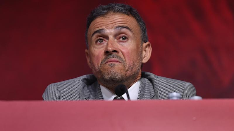 Coronavirus: Playing with no fans is sadder than dancing with your sister – Luis Enrique