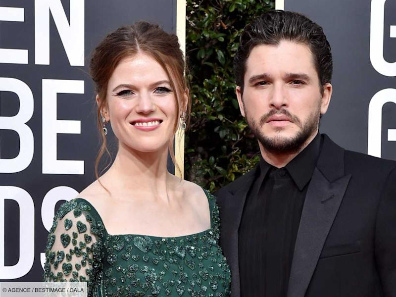Carnet rose: un couple star de Game of Thrones attend son premier enfant