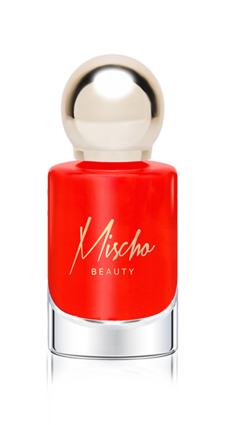 """<h3>Mischo Beauty Diana</h3><br>Mischo Bauty founder Kitiya King named this new poppy red in homage to Princess Diana, which makes it the chicest complement to this summer's classic athleisure aesthetic: <a href=""""https://www.refinery29.com/en-us/2020/11/10163882/the-crown-princess-diana-outfits-fashion-buy"""" rel=""""nofollow noopener"""" target=""""_blank"""" data-ylk=""""slk:biker shorts and crewneck sweatshirt"""" class=""""link rapid-noclick-resp"""">biker shorts and crewneck sweatshirt</a>.<br><br><strong>Mischo Beauty</strong> Diana, $, available at <a href=""""https://go.skimresources.com/?id=30283X879131&url=https%3A%2F%2Fwww.mischobeauty.com%2Fcollections%2Fnail-lacquer%2Fproducts%2Fdiana"""" rel=""""nofollow noopener"""" target=""""_blank"""" data-ylk=""""slk:Mischo Beauty"""" class=""""link rapid-noclick-resp"""">Mischo Beauty</a>"""