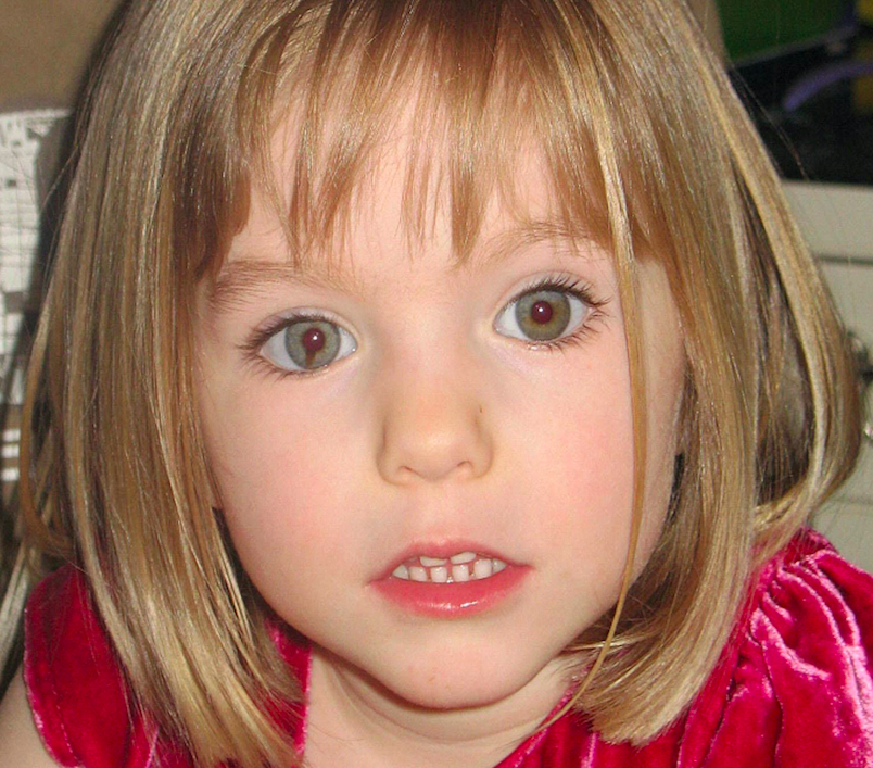 More money is expected to be requested to search for Madeleine McCann (PA)