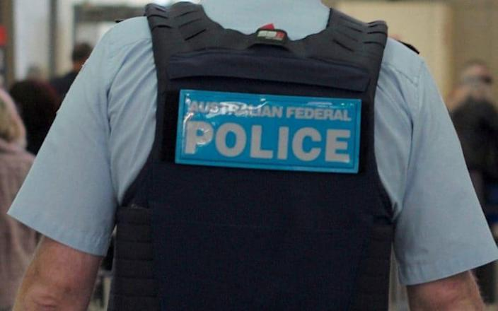 Australia Federal Police suspect Abdi had been influenced by the Islamic State group - Reuters