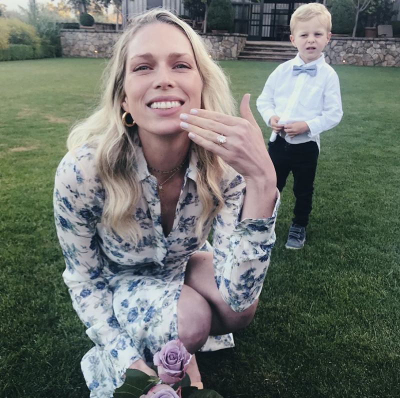 Erin Foster Documents the Elaborate Faux Wedding Her Fiancé Planned for Surprise Proposal