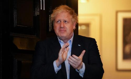 Boris Johnson moved to intensive care after his condition worsens