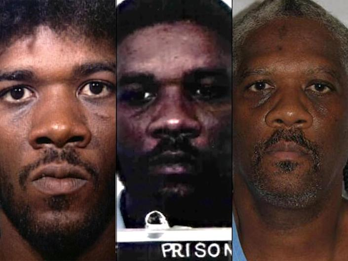 By 2010, Kevin Cooper, 52 years old, had been on death row nearly half his life. / Credit: California Department of Corrections and Rehabilitation