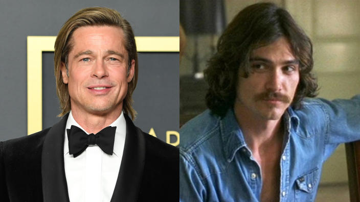 Brad Pitt was cast in the 'Almost Famous' role ultimately played by Billy Crudup. (Credit: Steve Granitz/WireImage/Sony)
