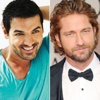 John Abraham Wishes To Play Gerard Butler's Role In 'Law Abiding Citizen' Remake
