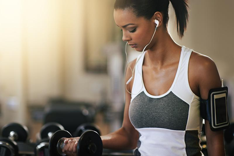 9 Things to Do Differently If You're Working Out Regularly but Not Seeing Results