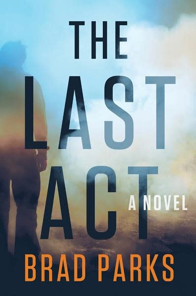 Review: 'The Last Act' is a compelling thriller