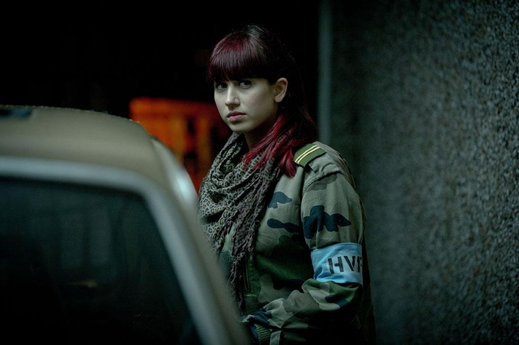 "Harriet Caines as Jem Walker in BBC America's ""In The Flesh."""