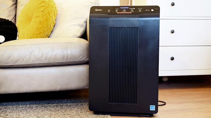 Best health and fitness gifts 2021: Winix 5500 2 Air Purifier