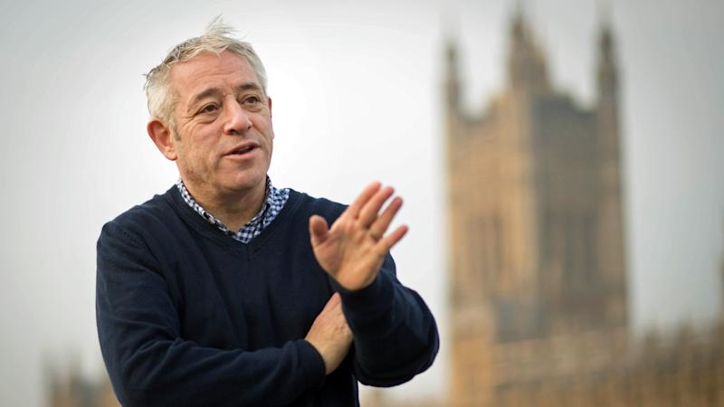 Bercow: Brexit is biggest foreign policy mistake in the post-war period