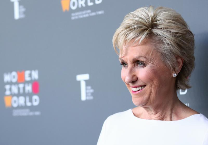 Twitter Is Not Happy About Tina Brown's Tweet Memorializing Roger Ailes