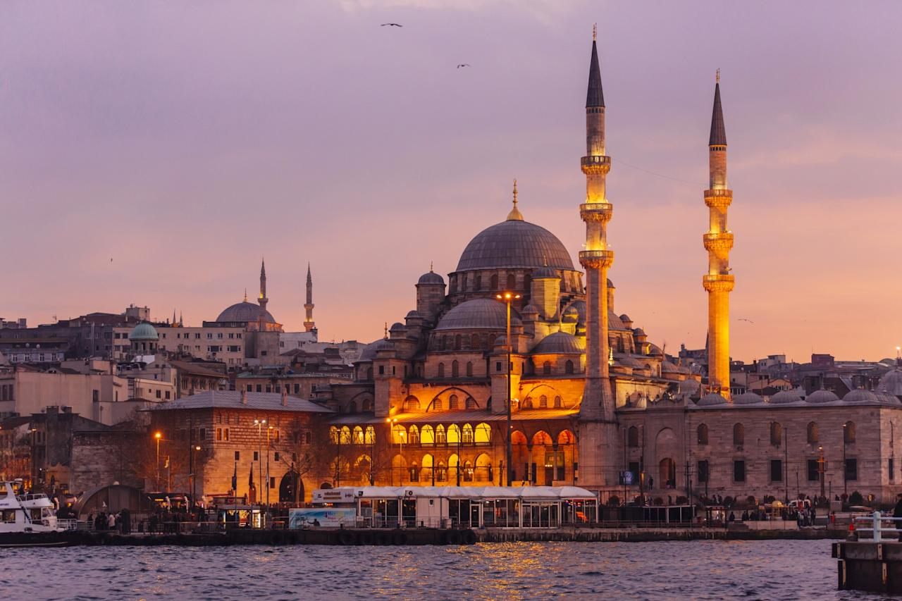 <p>No. 14: Turkey<br /> Number of billionaires: 29<br /> (Getty) </p>