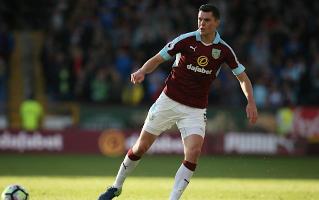 <span>Keane has been a revelation at Burnley this season</span> <span>Credit: rex </span>