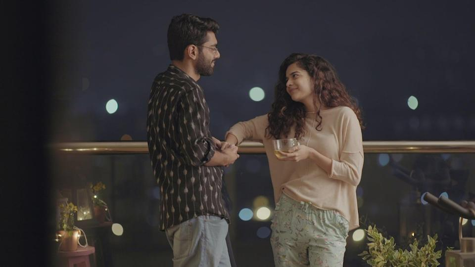 """<p>Kavya and Dhruv are a young couple living in the fast-paced city of Mumbai and navigating the crazy new-age world of relationships, careers, and family.</p> <p><a href=""""https://www.netflix.com/title/81011159"""" class=""""link rapid-noclick-resp"""" rel=""""nofollow noopener"""" target=""""_blank"""" data-ylk=""""slk:Watch Little Things on Netflix now"""">Watch <strong>Little Things</strong> on Netflix now</a>. </p>"""