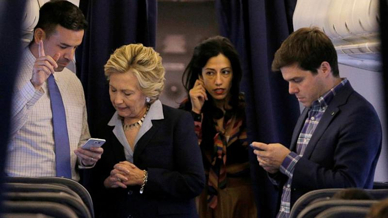 Clinton Team Ran Highly Scripted Campaign, WikiLeaks Emails Indicate