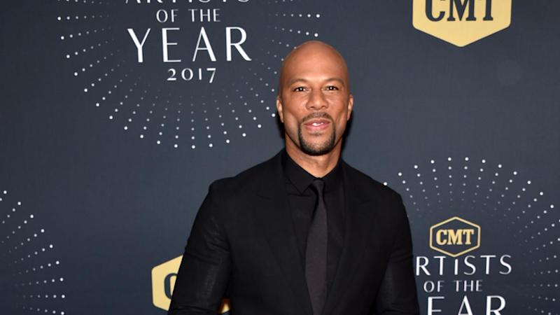 Common Talks Mentoring Filmmakers: 'One of My Biggest Rewards Is to Help Other Visionaries' (Exclusive)