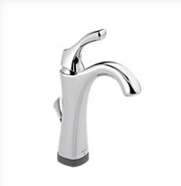 Delta Touch2O faucet